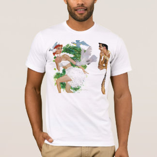 Spell of the Islands T-Shirt