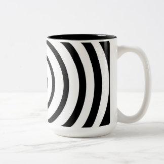 Spell on You Two-Tone Coffee Mug