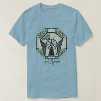 Spell Spinning Wheel T-Shirt