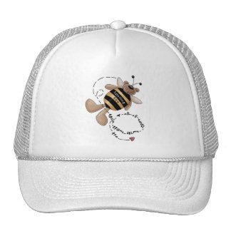 Spelling Bee Tshirts and Gifts Hat