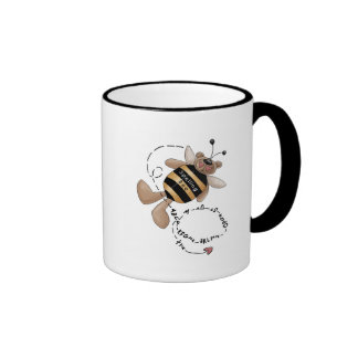 Spelling Bee Tshirts and Gifts Coffee Mug
