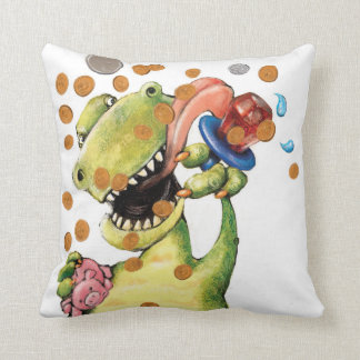 SPENDOSAUR! CUSHION