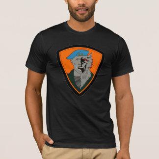 """Spetsnaz Detachment """"Werewolf"""" T-Shirt"""
