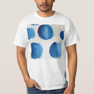 Sphere, an exercise in painting value T-Shirt