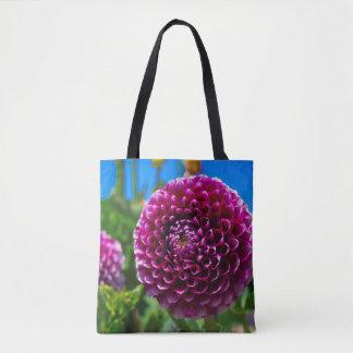 Spherical Tote Bag