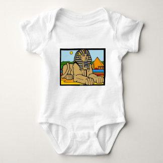 Sphinx Baby Bodysuit
