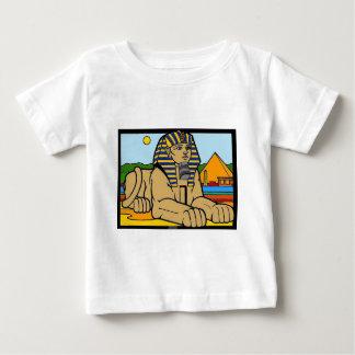 Sphinx Baby T-Shirt