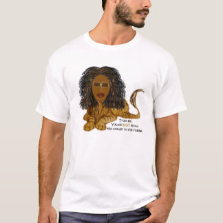 Sphinx Chocolate T-Shirt