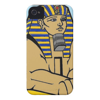 Sphinx iPhone 4 Case