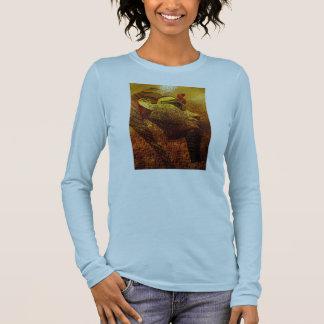 Sphinx Long Sleeve T-Shirt