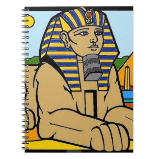 Sphinx Notebook