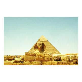 Sphinx Stationery