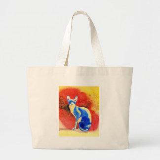 Sphynx Cat #1 Bag