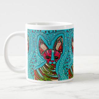 Sphynx Large Coffee Mug