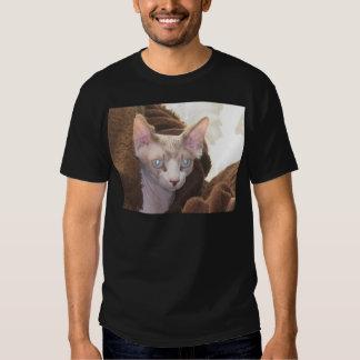 Sphynx T Shirt
