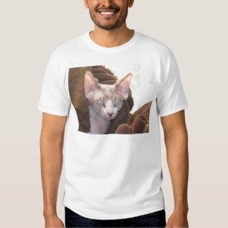 Sphynx Tee Shirts