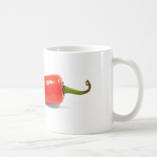spice hot chili T-shirt Coffee Mug