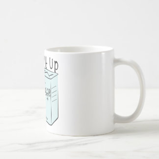 Spice It Up Mugs