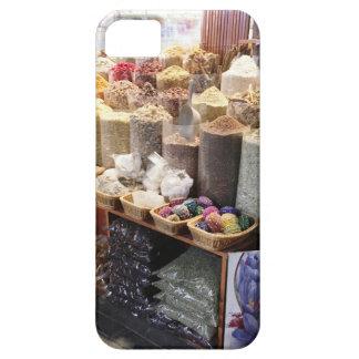 Spice Souk Dubai Case For The iPhone 5
