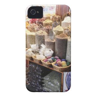 Spice Souk Dubai Case-Mate iPhone 4 Case