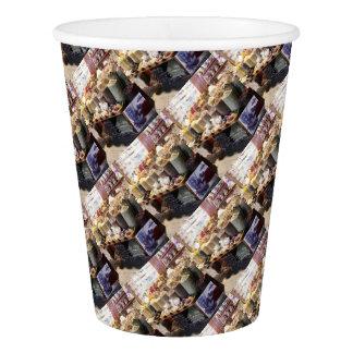 Spice Souk Dubai Paper Cup