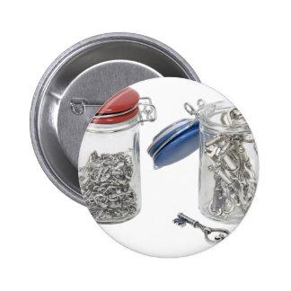 SpiceOfLife070109 Pinback Button