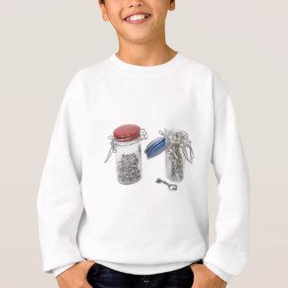 SpiceOfLife070109 Sweatshirt