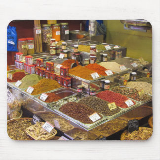 """""""Spices for Sale"""" Mousepads"""