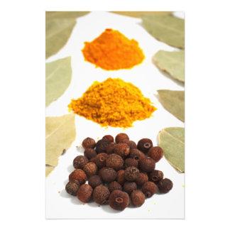 Spices Photograph