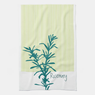 Spices Rosemary Kitchen Designs Towels