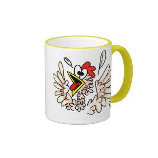 Spicy Chicken Coffee Mug