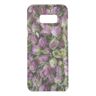 Spicy Floral Photo from Dubai [Purple Pattern 5] Uncommon Samsung Galaxy S8 Plus Case