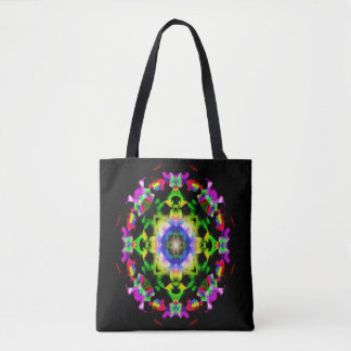 Spicy Nights... Tote Bag