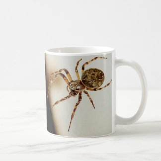 Spider 01 coffee mug