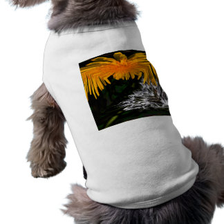 Spider and the Thistle Pet Shirt