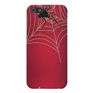 Spider and Web iPhone4 Speck Case iPhone 5/5S Cases