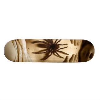 Spider Baby Skate Board Deck