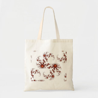 Spider Tote Bags