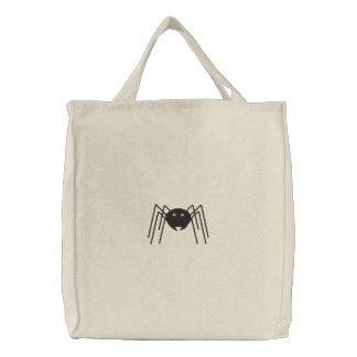 Spider Bag Embroidered Bag