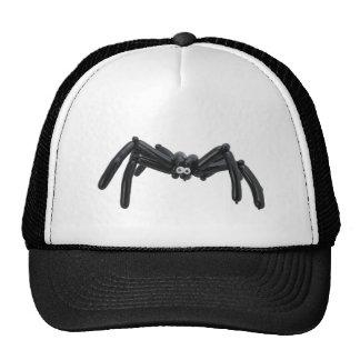spider balloon cap