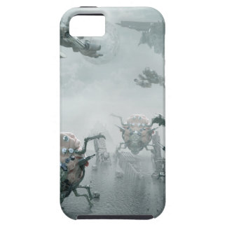 Spider Bots Case For The iPhone 5
