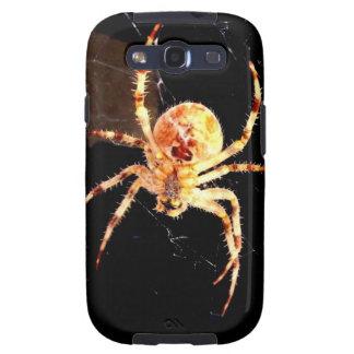 Spider Samsung Galaxy SIII Case