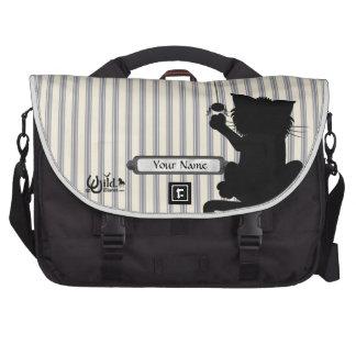 Spider Cat Laptop Carrier Commuter Bags