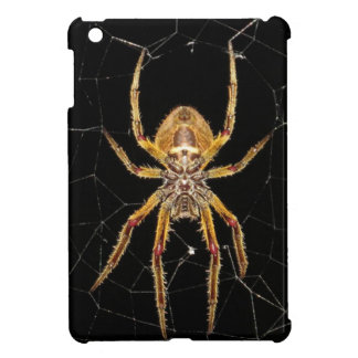 Spider design case for the iPad mini
