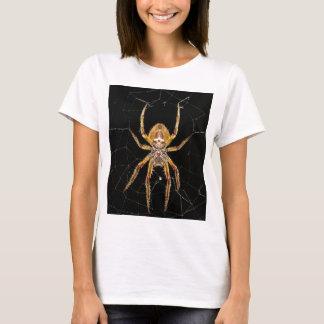 Spider design T-Shirt