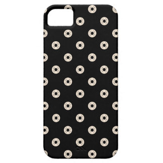 Spider Dots iPhone 5 Case