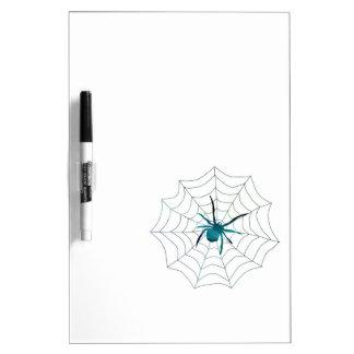 Spider Dry Erase Board