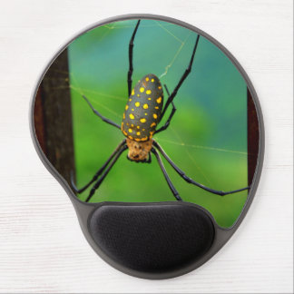 Spider Gel Mouse Pad
