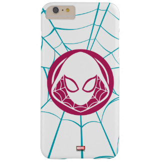Spider-Gwen Icon Barely There iPhone 6 Plus Case