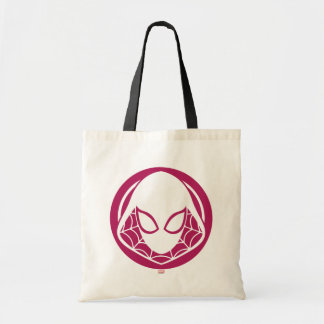 Spider-Gwen Icon Tote Bag